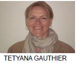 Tetyana Gauthier